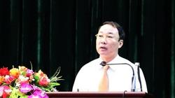 Điều động Phó Chủ tịch tỉnh làm Bí thư Thành ủy Lạng Sơn