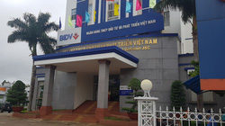 Nhân viên ngân hàng BIDV vỡ nợ trăm tỷ đã đầu thú