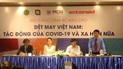 Học viện Nông nghiệp Việt Nam thành lập trung tâm nghiên cứu sáng tạo, mở hàng về ngành dệt may