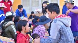 Hành trình đi bộ 45 tỉnh thành giúp đỡ trẻ em bất hạnh của chàng trai Tâm Ngô Đồng