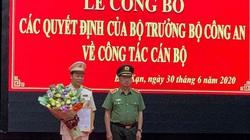 Điều động Giám đốc Công an Lai Châu làm Giám đốc Công an Bắc Kạn
