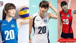 5 nữ VĐV bóng chuyền xinh đẹp nhất châu Á: Có 1 đại diện của Việt Nam