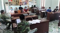 Quảng Ninh: Thêm 3 người Trung Quốc nhập cảnh trái phép