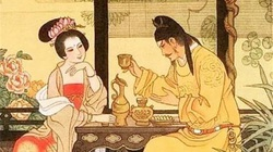 Hoàng đế phong lưu hơn 40.000 mỹ nữ cũng không thỏa mãn là ai?