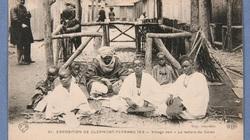 """4 hội chợ """"ác mộng"""" trong lịch sử nhân loại"""