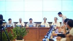 Chủ tịch UBND TP.HCM: Trong tháng 6 phải quyết liệt vấn đề Thủ Thiêm