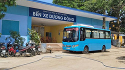Chiếm gần 3000m2 đất công, Công ty Xe buýt Phú Quốc bị xử phạt 280 triệu đồng