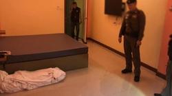 Tiểu thư giàu có hóa sát nhân từ cuộc tình bất chính: Phiên tòa gay cấn