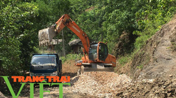 Mai Châu đẩy mạnh công tác quản lý tài nguyên khoáng sản