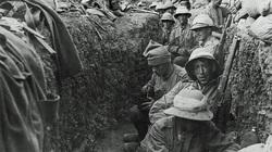 """Chiến thuật cực dị giúp Anh cứu 83.000 lính trở về từ """"cửa tử"""""""