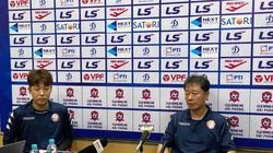 CLB TP.HCM bị cầm hoà, bạn thầy Park nói gì khi vắng Công Phượng?