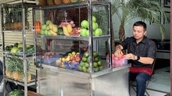 Hậu dịch Covid-19, lãnh đạo doanh nghiệp đi bán bánh