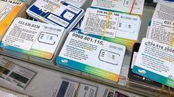 Đề xuất nhập số chứng minh thư khi nạp thẻ điện thoại