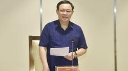 Hà Nội sẽ trao 116 dự án cho các nhà đầu tư với tổng vốn gần 340.000 tỷ đồng