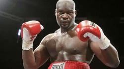 """""""Cỗ máy chiến tranh"""" Larry Olubamiwo: Võ sĩ nào cũng dùng chất cấm..."""