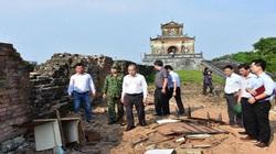 Nhiều khó khăn trong GPMB tại Dự án di dân ra khỏi kinh thành Huế