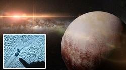 NASA công bố bức ảnh về Sao Diêm Vương chưa từng được biết đến