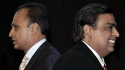 Cuộc đối đầu của hai anh em trong gia tộc giàu nhất châu Á