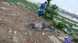 Tìm thân nhân người đàn ông chết nổi trên sông Sài Gòn