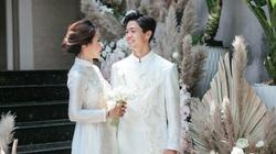 Công Phượng bật khóc trong lễ đính hôn với bạn gái Viên Minh