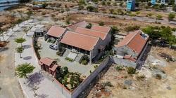 Bà Rịa – Vũng Tàu: Giám đốc Công ty Tân Thành xây công trình sai phép trong khu dân cư