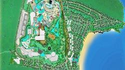 Bình Thuận phê duyệt quy hoạch xây dựng Khu du lịch sinh thái Delverton
