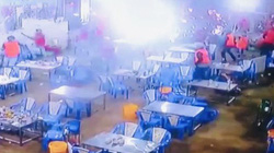 """TP.HCM: Khởi tố vụ án băng giang hồ """"áo cam"""" đập phá quán ốc"""