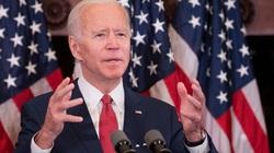 Joe Biden - đối thủ 'như nước với lửa' của Trump