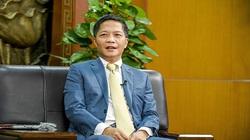 Bộ trưởng Trần Tuấn Anh gửi lời chúc mừng 10 năm  báo điện tử Dân Việt