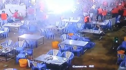 Bắt giữ một số giang hồ vụ đánh người, đập phá quán nhậu ở TP.HCM