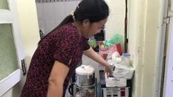 Hải Phòng: Nắng nóng đỉnh điểm dân nháo nhác vì điện yếu