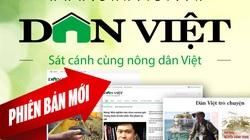 Doanh nghiệp gửi lời tâm huyết tri ân nhân kỷ niệm 10 năm báo điện tử Dân Việt