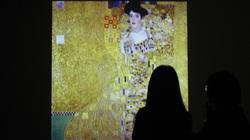 """Phong cách hàn lâm, kinh viện xuất hiện trong triển lãm """"Hình ảnh và Khoảng cách"""" dưới dạng phiên bản số"""