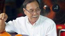 """Nhạc sĩ Trần Quang Lộc, tác giả """"Về đây nghe em"""" qua đời"""