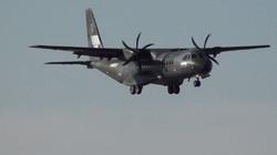 Vận tải cơ Việt Nam C-295M: Kẻ tuần tra và săn ngầm từ bầu trời