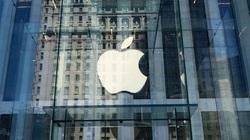 Cổ phiếu Apple lên mức cao nhất mọi thời đại