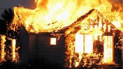 Mơ thấy cháy nhà là điềm báo bạn sớm đổi vận?