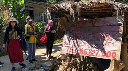 Chuyện lạ ở Hòa Bình: Quán không người bán, khách mua quả bí, con gà tự bỏ tiền vào giỏ
