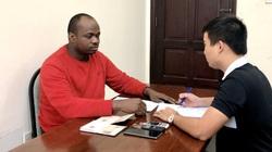 Đánh sập đường dây người nước ngoài phối hợp người Việt lừa 120 tỷ đồng