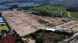 """Chủ đầu tư """"siêu"""" dự án Louis City Hoàng Mai không qua đấu thầu là ai?"""