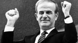 Có một không hai: Kế hoạch ăn cắp... nước tiểu Tổng thống Syria