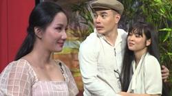 Lê Dương Bảo Lâm bị vợ bắt gian ôm ấp mỹ nhân trên sóng truyền hình