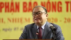 Chủ tịch T.Ư Hội Nông dân Việt Nam Thào Xuân Sùng gửi Thư chúc mừng Báo Điện tử Dân Việt tròn 10 tuổi