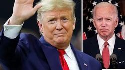 Bầu cử Mỹ: Trump sẽ giành chiến thắng bất chấp biểu tình, hỗn loạn?