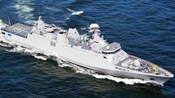 """Tàu hộ vệ tàng hình Sigma 9814: """"Con quái vật"""" trên biển"""