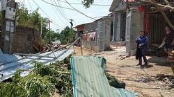 Phú Thọ: 20 người thương vong, thiệt hại gần 100 tỷ do thiên tai, dông lốc trong 2 tháng