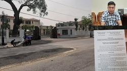 Phú Thọ: Lãnh đạo huyện Cẩm Khê biết sai vẫn làm trái quy định?