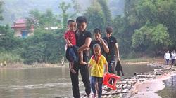 """Lạng Sơn: Ốc đảo Xuân Lũng """"đợi"""" một cây cầu"""