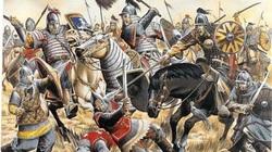 Những trận chiến trên lưng ngựa kinh điển bậc nhất lịch sử nhân loại