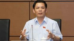 Bộ trưởng Nguyễn Văn Thể nói gì về những sai phạm của VEC tại Quốc hội